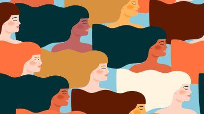 """Levenslessen van Cleopatra en co.: """"Feminisme is eindelijk geen vies woord meer"""""""