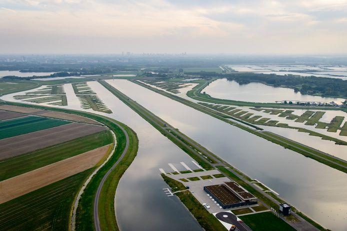 Hollandse Hoogte / Siebe Swart luchtfotografie