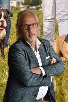 Buurman bijt zich vast in zijn wens: hij wil weer een hond. 'De onderhandelingen gaan even duren'