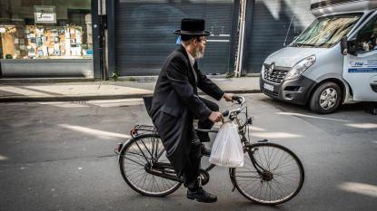 Joden bannen lingeriereclame uit hun wijk
