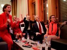L'opposition de gauche remporte les législatives en Norvège