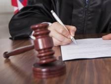 Milde straffen voor inbrekerstrio
