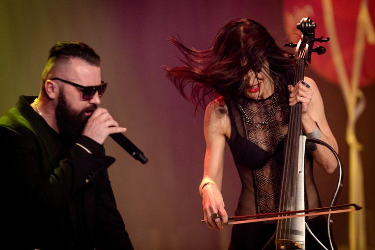 Dalal & Deen feat. Ana Rucner and Jala Beeld null