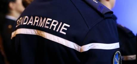 Un homme en fuite après avoir tué par balle deux collègues dans une scierie en France