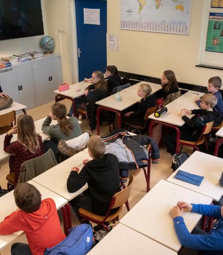 Kids van daklozenopvang Tilburg: handle with care