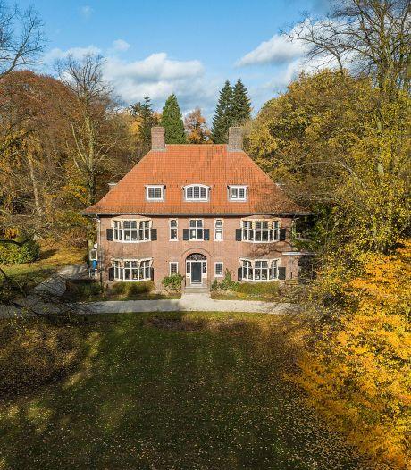 Villa Mariënhof wordt in ere hersteld, buurt reageert opgelucht