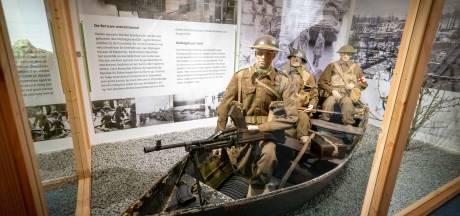Voorwerpen laten taxeren bij oorlogsmuseum in Gendt; 'Kom uw historische kennis bijschaven'