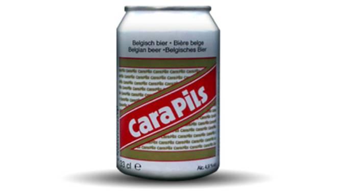 Naamsverandering Cara Pils schiet bij bierfans in verkeerde keelgat