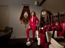 Helpt een handtekening agressie op Enschedese voetbalvelden te voorkomen?
