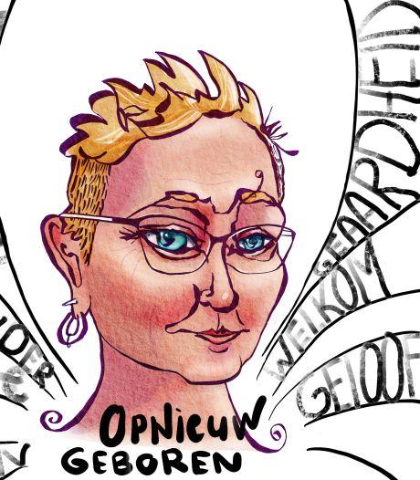 Sandy Kardolus: 'Niemand kiest ervoor om anders te zijn'