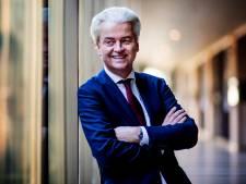 Wilders hoopt dat Rutte bijdraait: 'Anders gijzelt links hem straks'