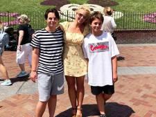 Le père de Britney Spears accusé de violence envers les enfants de la chanteuse