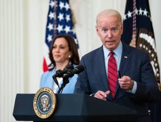 Amerikaans president Biden bereikt akkoord met Republikeinen over grootscheepse aanpak infrastructuur
