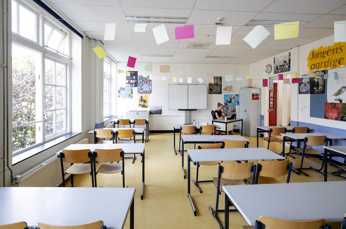 De VO-raad vindt het noodzakelijk dat leerlingen weer naar school mogen. Middelbare scholen zien veel problemen met het mentale welzijn van de scholieren.