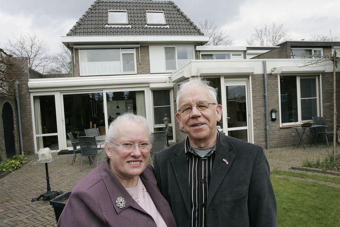 Henk en Emmy Bergman - Bijnen