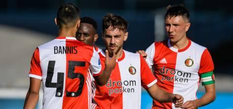 Berghuis in de basis bij Feyenoord voor eerste duel in de Kuip