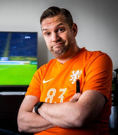 Gefrustreerde Oranjefans: Wij moeten EK-kaarten inleveren, maar sponsors blijven ermee strooien