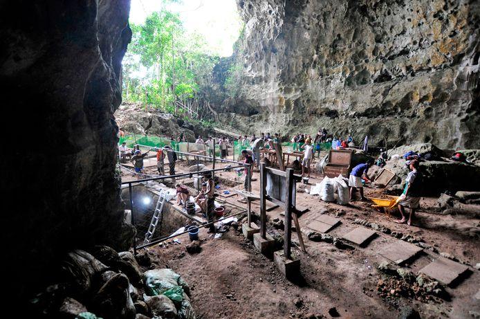 De nieuwe soort zou op Luzon hebben gewoond, toen onze soort zich vanuit Afrika over de rest van de wereld verspreidde.