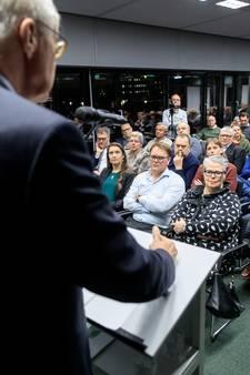 'Snelheid provincie niet tactvol bij herindeling Haaren en Nuenen'
