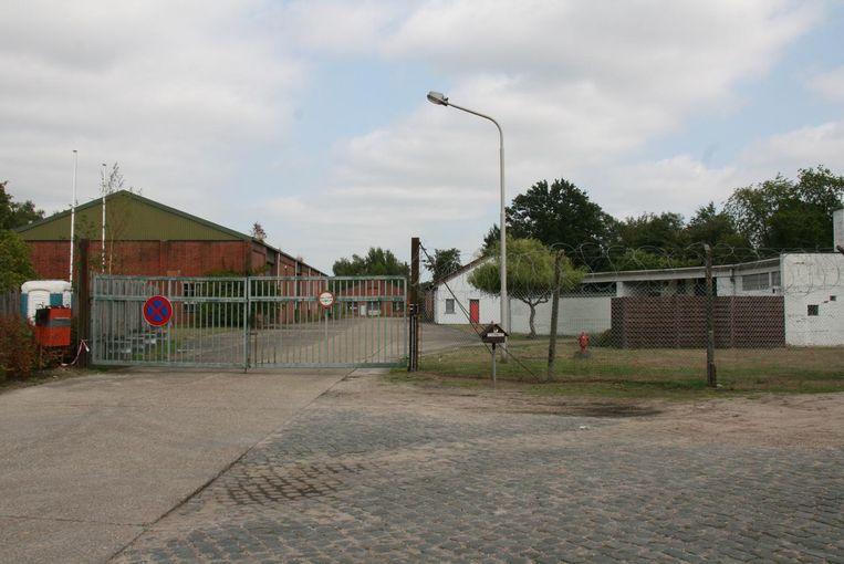 Het Fort van Kapellen is nu nog afgesloten maar de gemeente heeft er al grootse plannen mee.