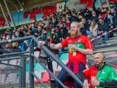 Als NEC-fan weer naar het stadion? Eerst een sneltest bij stadion van rivaal Vitesse