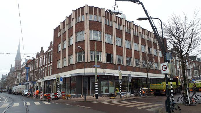 De Jumbo-vestiging aan de Weimarstraat.