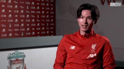 """Minamino over transfer naar Liverpool: """"Een droom"""""""
