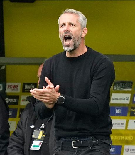 Coach Borussia Dortmund: 'We zijn niet bang voor Ajax'