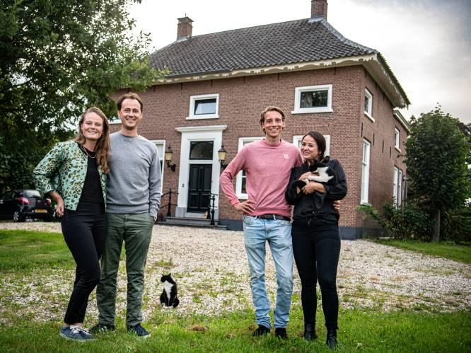 Met vrienden een woning kopen: 'Opeens hadden we veel meer geld te besteden'