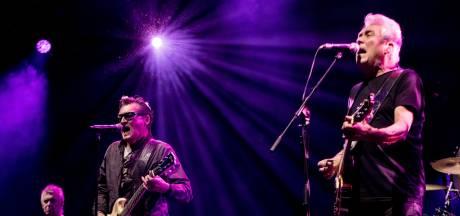Bandleden over einde Golden Earring: 'Een muzikant is vervangbaar, een broertje niet'
