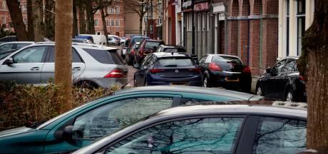 Minder auto's op straat in de binnenstad: Ze staan straks in de garage of aan de rand van het centrum