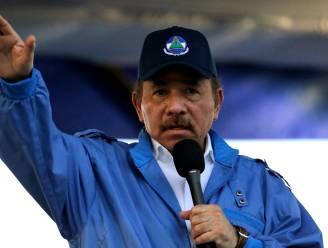 Regering Nicaragua beschuldigt opgepakte opposanten ervan door VS te worden betaald