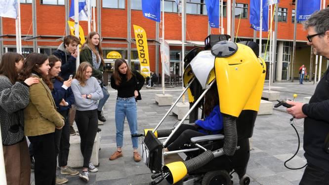 """and& gaat voor hybride festival in april: """"We halen topvrouwen naar Leuven"""""""