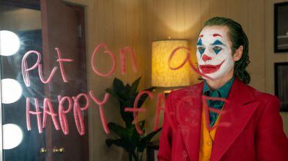 Extra bewaking en vrees voor copycats bij première 'Joker'