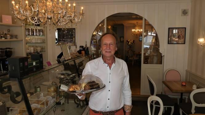 "Marc (66) brengt Franse flair naar Tolpoortstraat: ""Lawrence House ademt gezelligheid"""