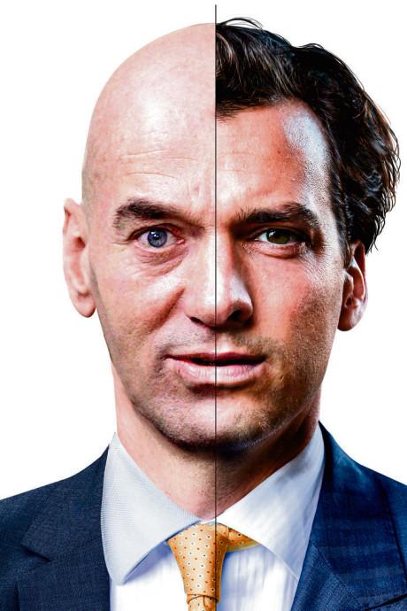 Hans Smolders over Baudet versus Fortuyn: 'Thierry maakt het werk van Pim af'