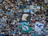 Gewaarschuwd Lazio gaat optreden tegen racisme op tribunes