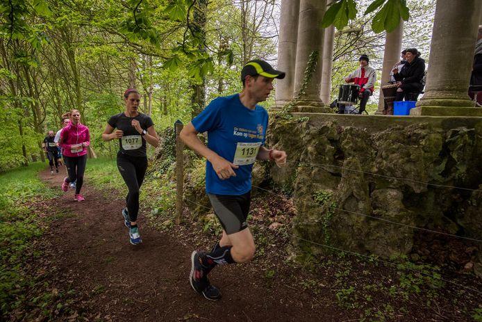 Run For Laubia