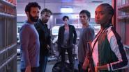Matthias Schoenaerts aan zijde van Charlize Theron in Netflix-film 'The Old Guard'