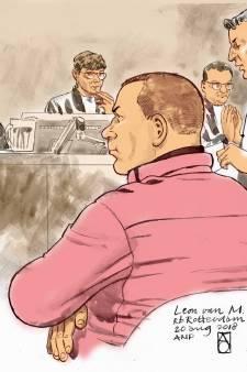 Verdachte van kofferbakmoord Oostvoorne opnieuw aangehouden