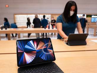 """""""Nieuwe iPad Pro kan draadloos opladen"""""""