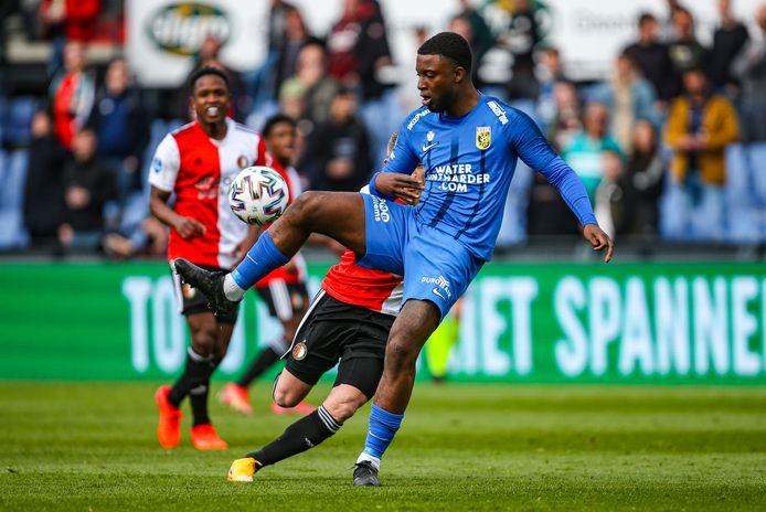 Thomas Letsch dampens -European– euphoria at Vitesse: Sparta is a really robust job |  Vitesse
