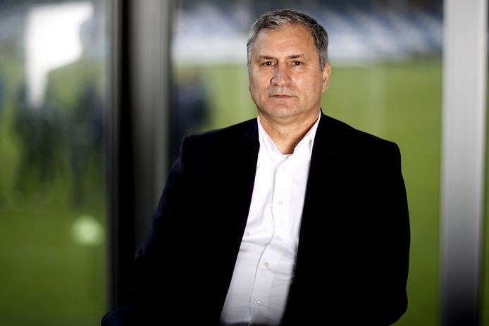 Tscheu la Ling gaat als technisch adviseur aan de slag bij FC Eindhoven, dat daarmee ook de samenwerking zoekt met AS Trencín.