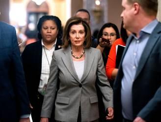 Pelosi stuurt aanklacht tegen president Trump naar Senaat