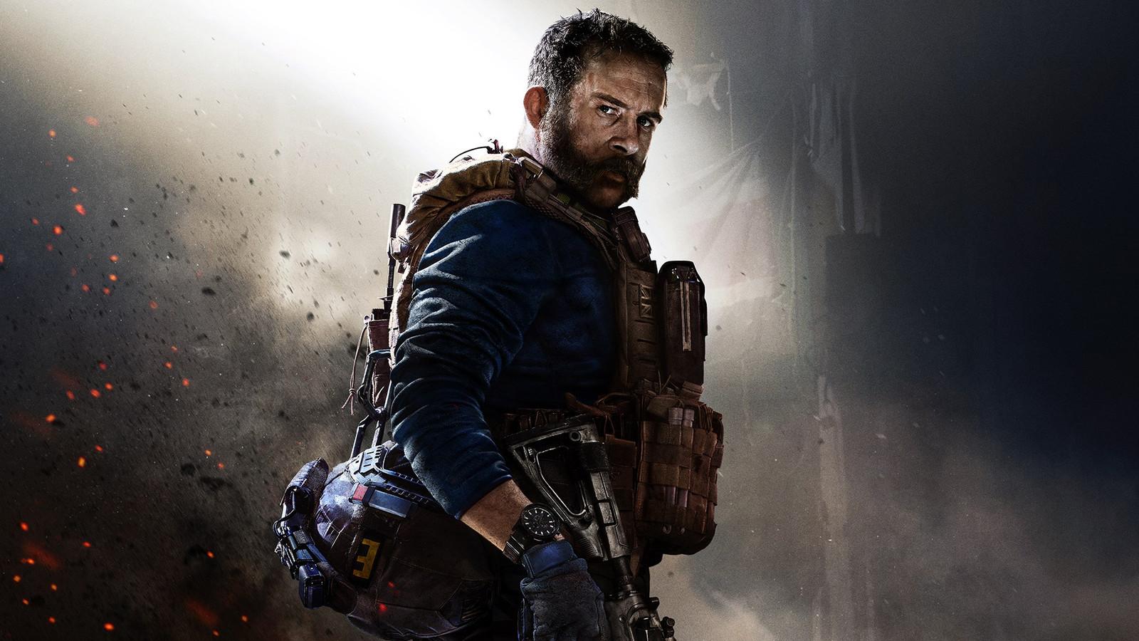 Opnieuw een flink aantal accounts verbannen van het spel Call of Duty. Volgens berichten zijn er  zo'n 20.000 spelers geschorst wegens valsspel.