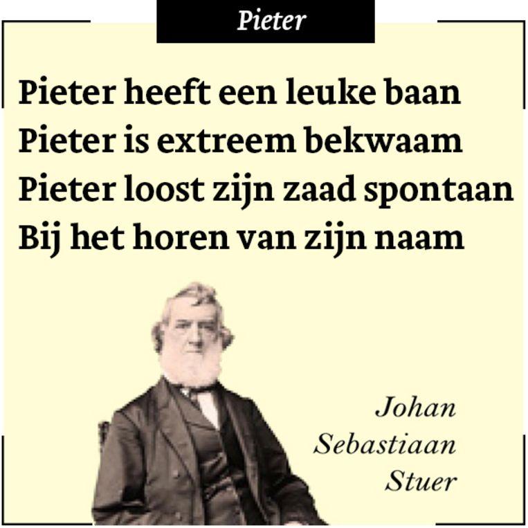 stuer 45 - Pieter Beeld Humo