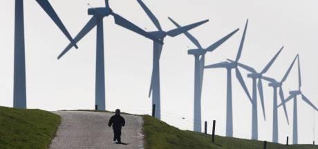 Primeur voor Nederland: windrecord leidt voor de eerste keer tot geld terug bij inkoop energie