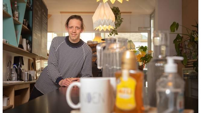 """Gerrit neemt ontbijt- en lunchbar Noen over: """"Ik reken op roaring twenties"""""""