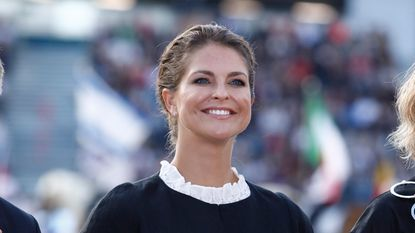 Zweedse prinses Madeleine is opnieuw zwanger