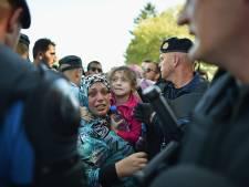 Kroatië dreigt met sluiting Servische grens